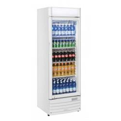 Armoire Réfrigérée à Boissons 350 Litres - Couleur : Blanche - DC 388C B