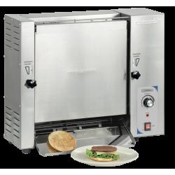 Toasteur à buns vertical 600 - Casselin