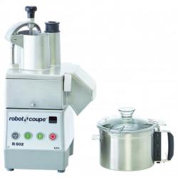 Robot coupe - R502 Combiné Cutter & Coupe-légumes