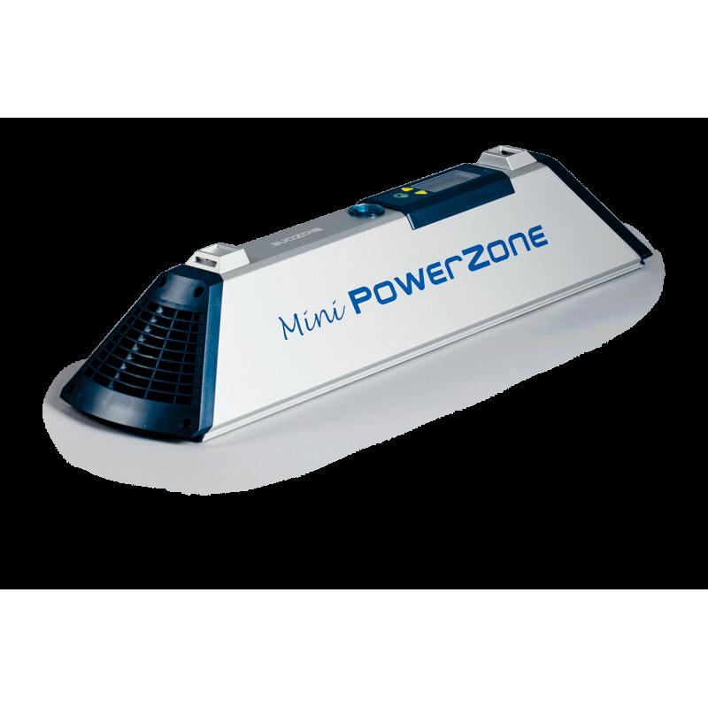 Purificateur d'air Ozone MINI-POWERZONE - BIOZONE