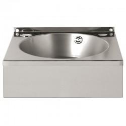 Lave mains basic