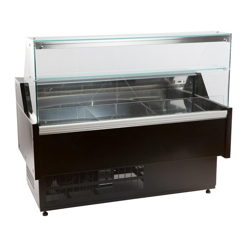 Vitrine réfrigérée Oscar 2.0 - Combisteel