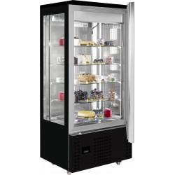 Vitrine réfrigérée négative à pâtisserie 7489.5390 - Combisteel