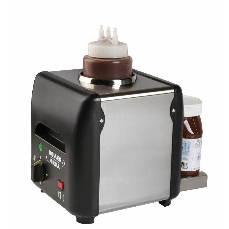 Roller Grill - Chauffe Chocolat Simple