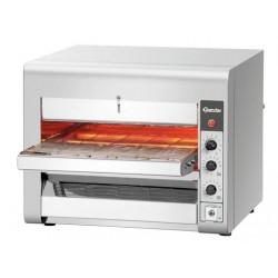 Four à pizza convoyeur 3550TB10 - Bartscher