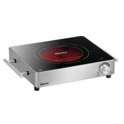 Réchaud électrique 1K2200 GL - Bartscher