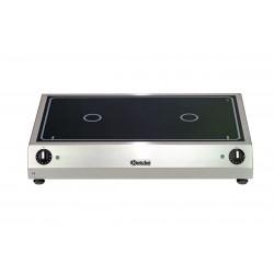 Réchaud électrique 2K6000 GLN - Bartscher
