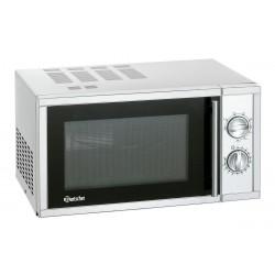 Micro-ondes 23L grill - Bartscher