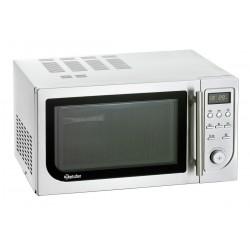 Micro-ondes 9250M-HLGR- Bartscher