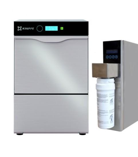 Lave verres osmoseur - Direct Usine