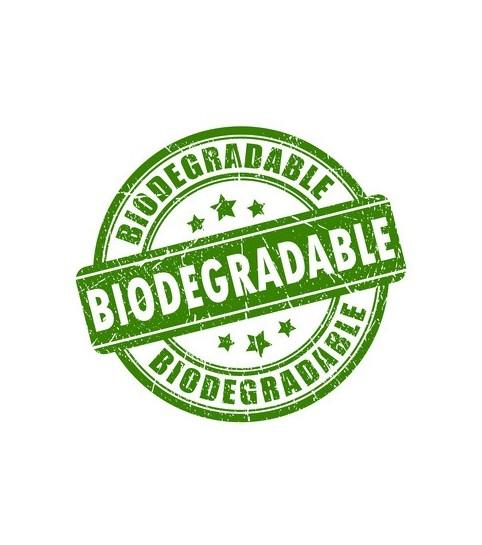 Produits d'entretien Biodégradable