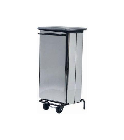 Votre poubelle pour la cuisine de votre restaurant