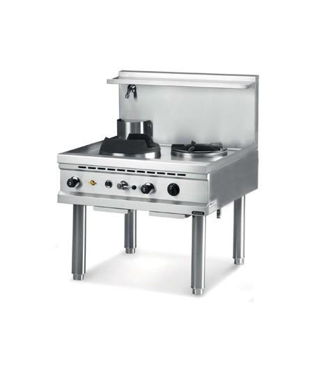 Achat / Vente Fourneau et wok de table de chez Nayati en promotion