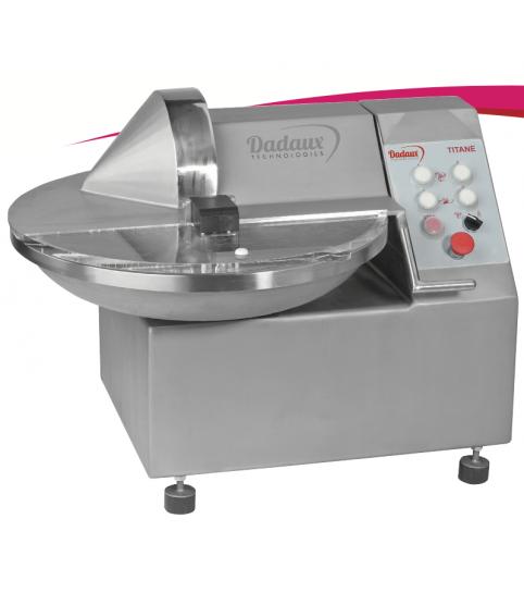 Achat / Vente Cutters de 11 à 120 litres Dadaux