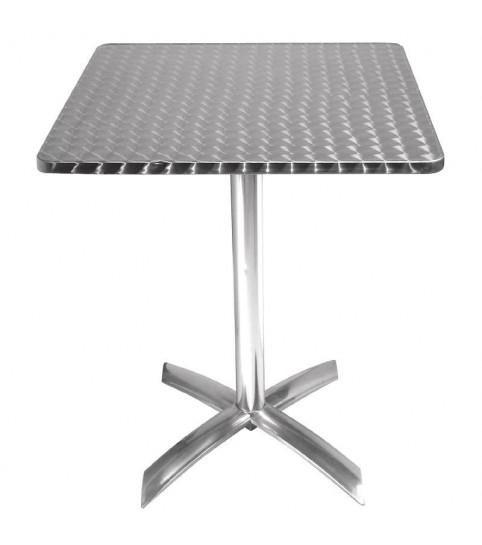 Tables plateau basculant