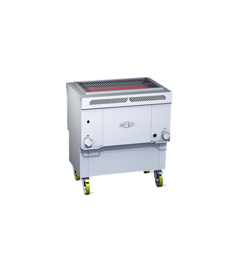 Achat / Vente grill horizontal Gresilva en promotion