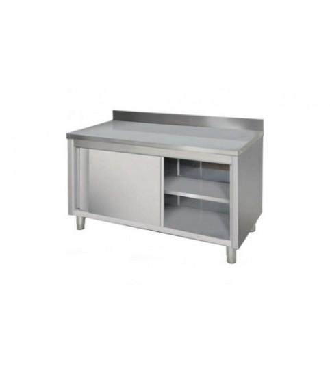 Achat / Vente meuble inox pour cuisine professionnelle pas cher