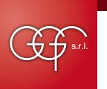 GGF Italie - Expédié sous 1 à 2 semaines
